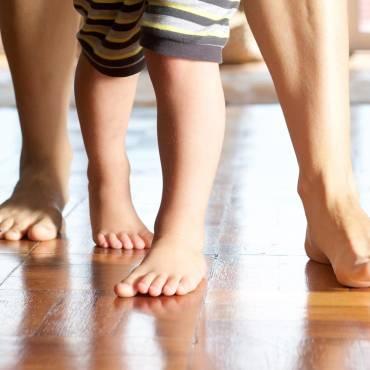 Fußbodenheizung nachrüsten